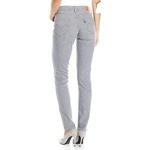 Levi's midrise skinny size 30 jeans